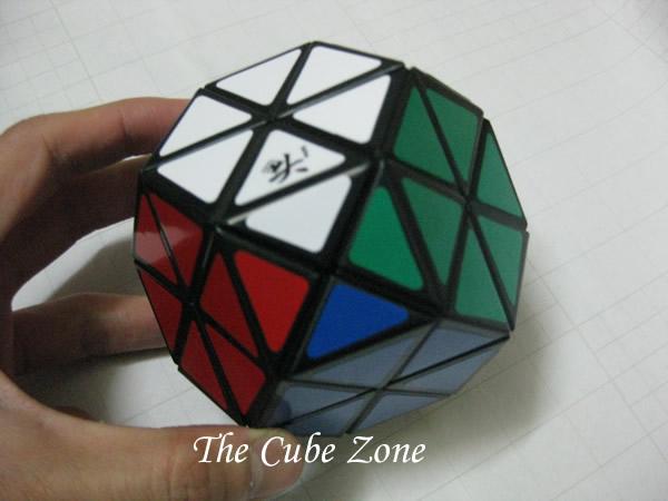 Casse Tête Rubik
